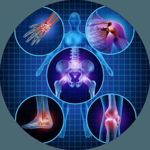 Beschwerden, Schmerztherapie